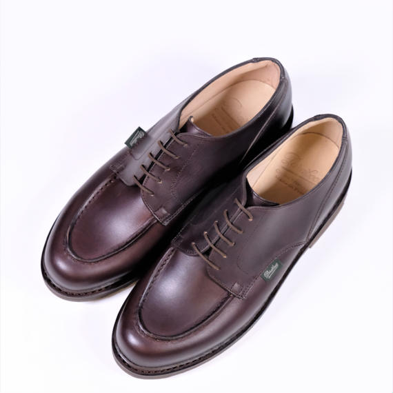 Paraboot CHAMBORD Cuir Lisse(Cafe)