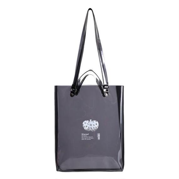 SHAREEF PVC BAG(Apple)