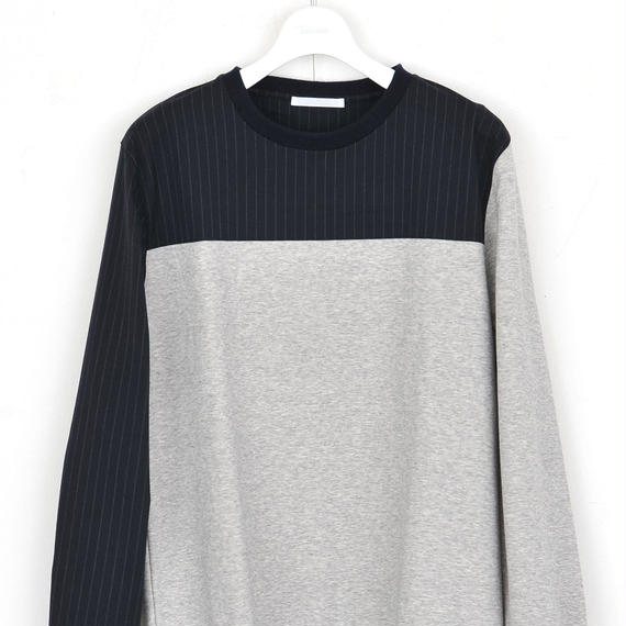DISCOVERED ANCY PULLOVER