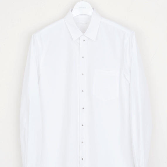 DISCOVERED FRONT STUD'S SHIRT