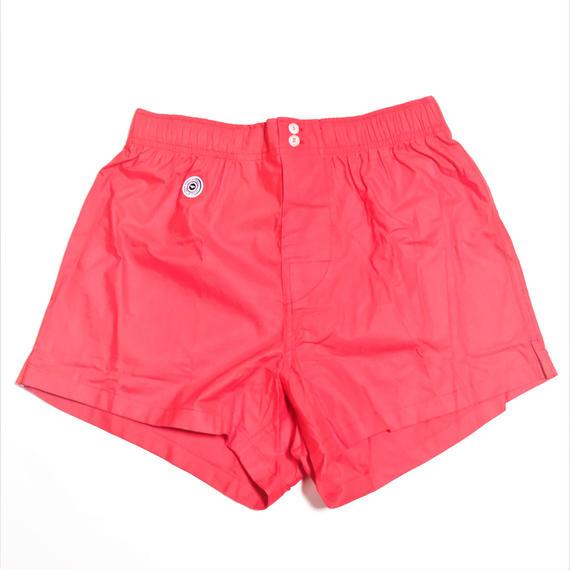 Le Slip Francais Permanent Boxer Shorts(Red)