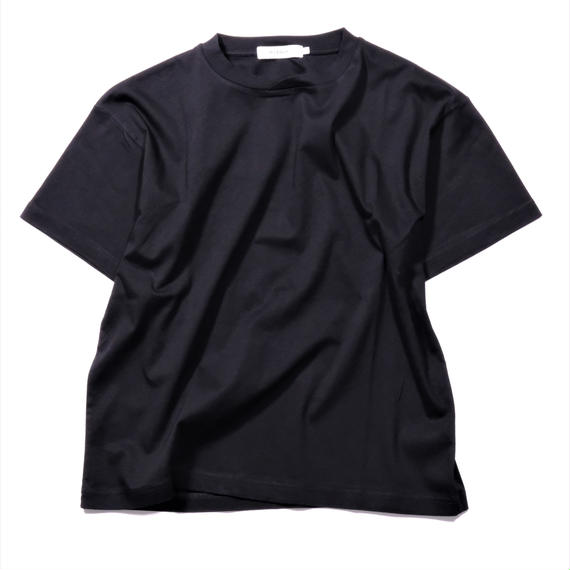 RICEMAN Plain Tee Shirt(BLACK)