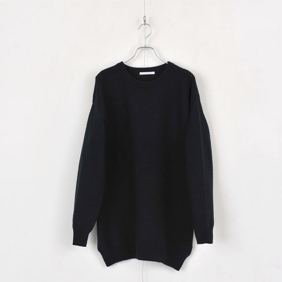 DISCOVERED Crewneck Knit