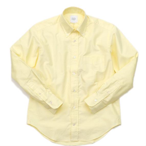 FEEL EASY ORIGINAL オックスフォード シャツ(Yellow)