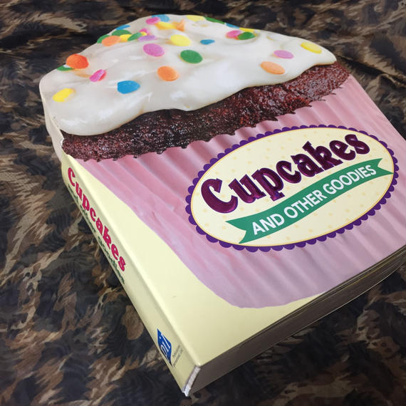 Cupcakes And Other Goodies