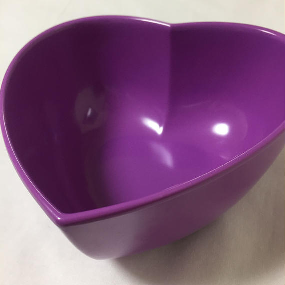 Heart shaped Bowl