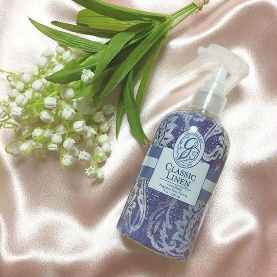 GreenLeaf Linen Spray