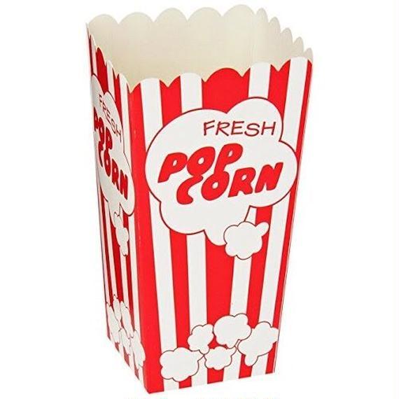 Pop Corn Boxes(8枚入)