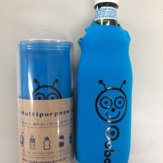 【送料無料】Ooba the multipurpose koozie  :Bagtan M size :  ペットボトルカバー缶クージー 缶 ホルダー  保冷缶ホルダー クージー 保冷ドリンククーラー