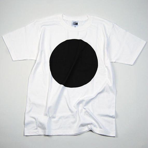 丸図Tシャツ