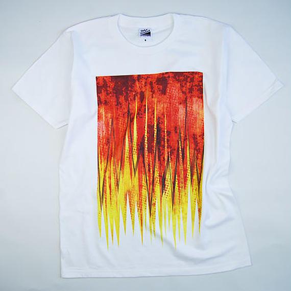 震図Tシャツ
