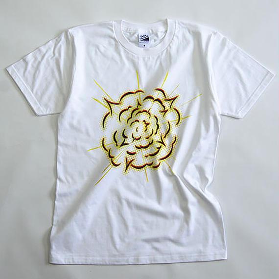 爆図Tシャツ