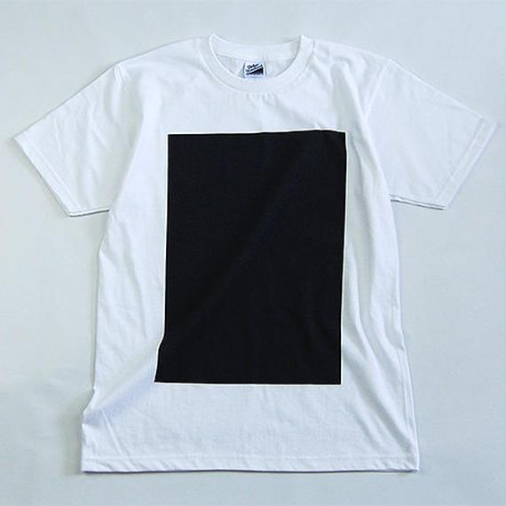 角(かく)図Tシャツ