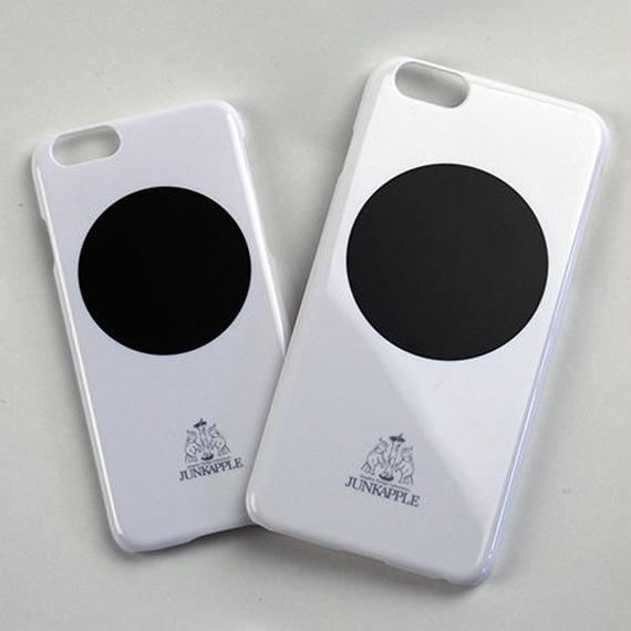 丸図iPhoneケース