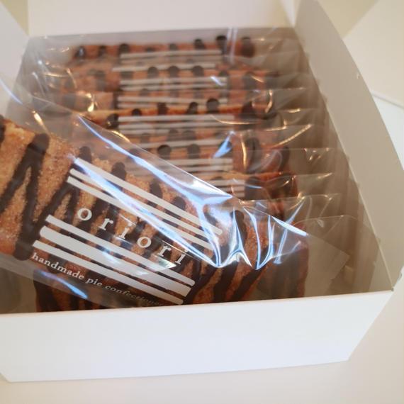 チョコレート12枚入りセット