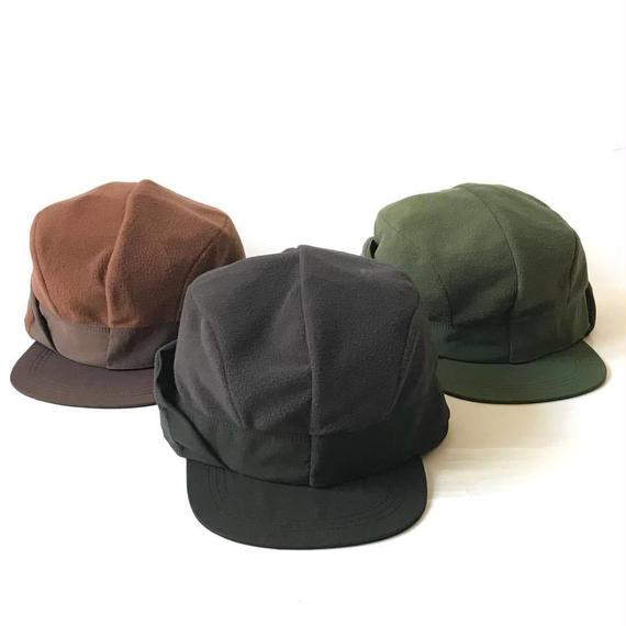 COMFORTABLE REASON - Goldmans Ear Flap Cap