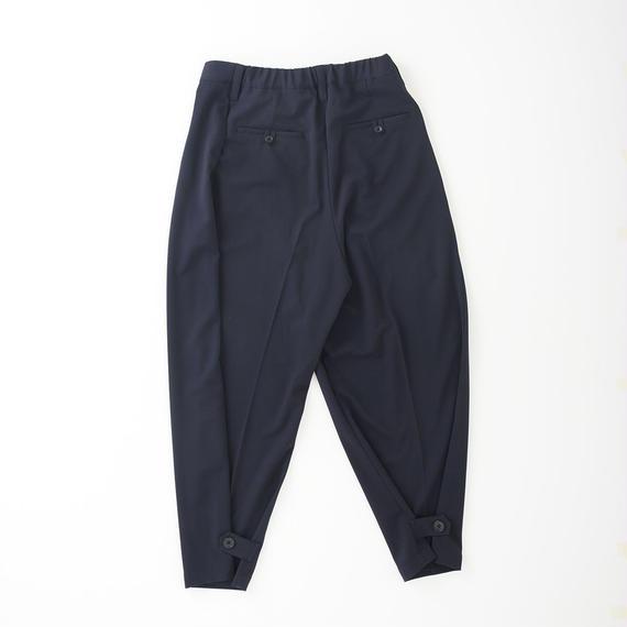 PA8SS-PT04 2WAY BELT PANTS