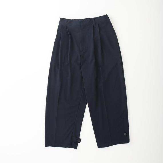 PA8SS-PT04 2WAY BELT PANTS