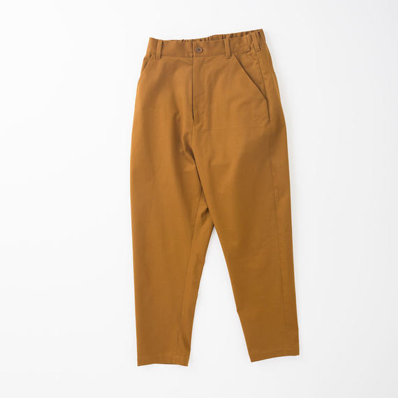 PA8SS-PT02 CHINO STRETCH PANTS