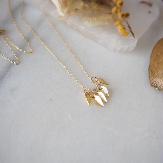 reaf reaf ! necklace