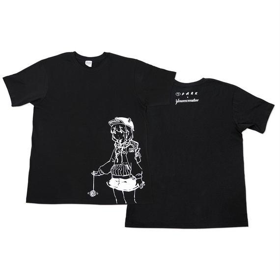 【yoyorecreation】PARKコラボTシャツ