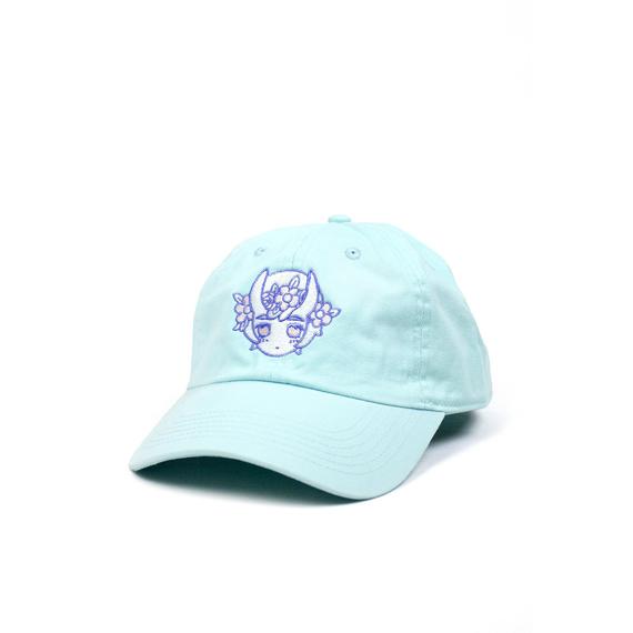 【OMOCAT】DEMONBOY Cap