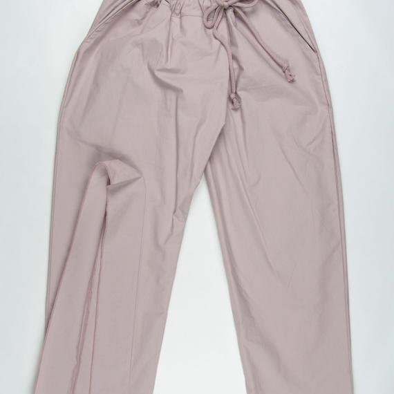 【 UNIONINI 2018AW 】 PT-062  long pants / pink