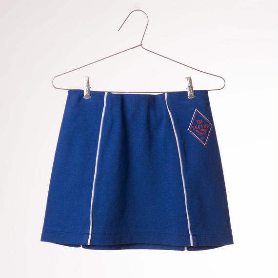 【BOBO CHOSES 2017SS】117073 Tennis Skirt Legend