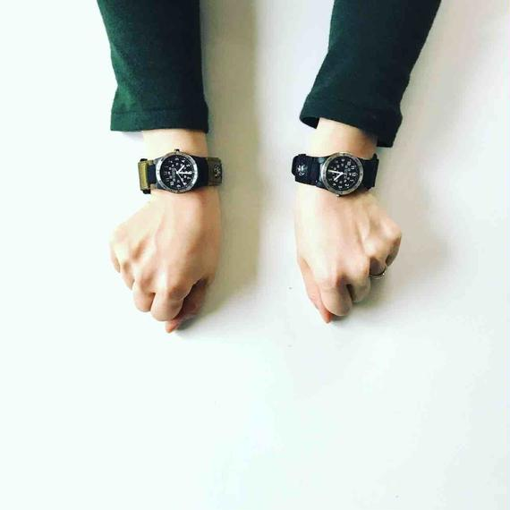 【 the park shop 2018SS 】PARK WATCH