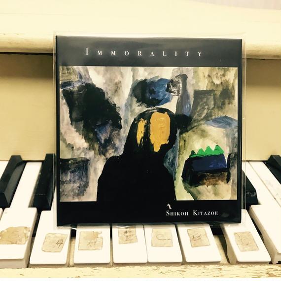 Immorality | Shikoh Kitazoe