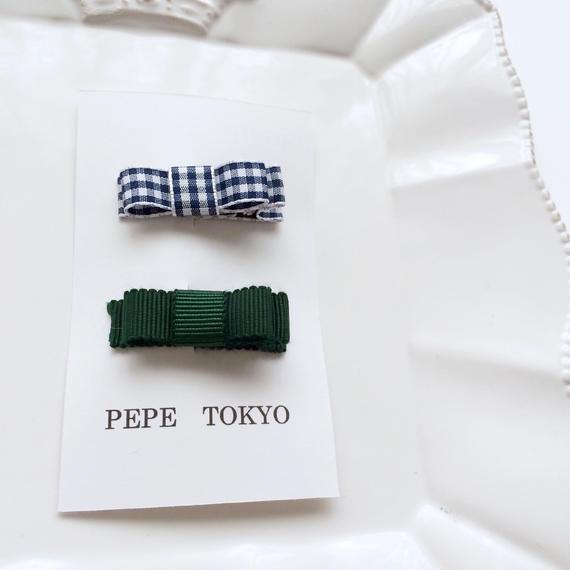【日本製リボン】2セット