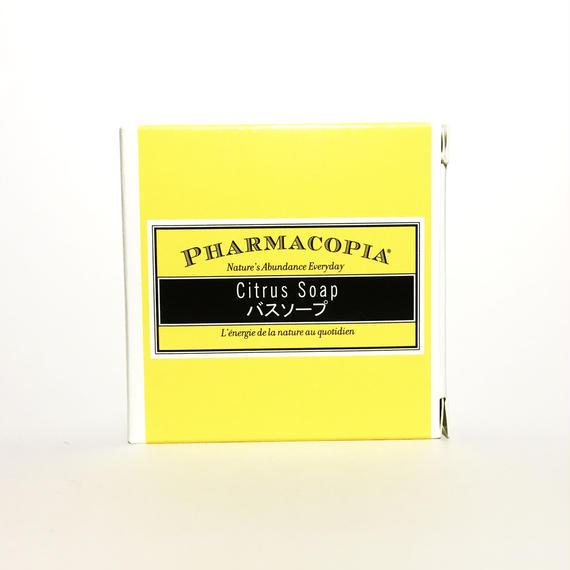 バスソープ | Citrus Soap | 50g