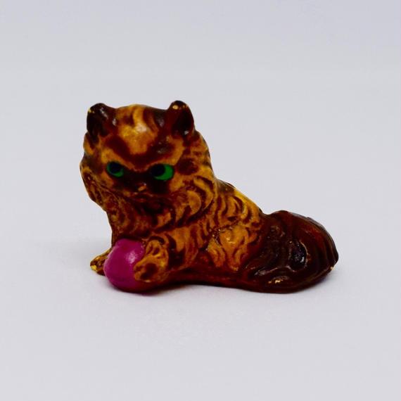 ドイツ 小さな小さなペルシャ猫