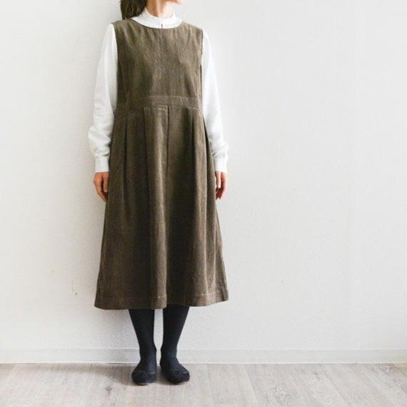 コーデュロイ・ジャンパースカート(PH9726)