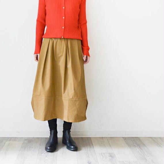 ストレッチ・コクーンスカート(724228)通常価格¥12,744