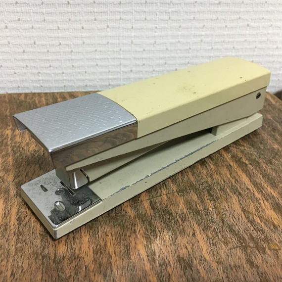 Vintage Stapler BOSTON20