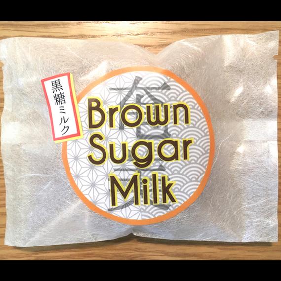 【Tanit Japan】奄美ブラウンシュガーミルク・アイスモナカ × 1個