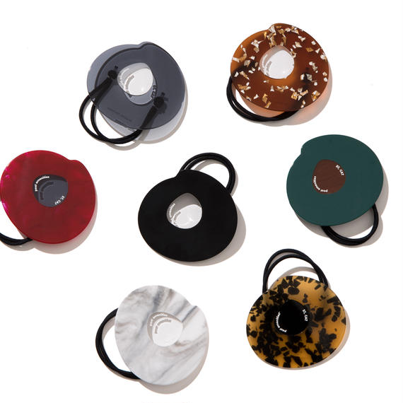 X atelier ST, CAT|Form Hair Ties