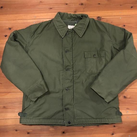 1972年製A-2 Deck Jacket