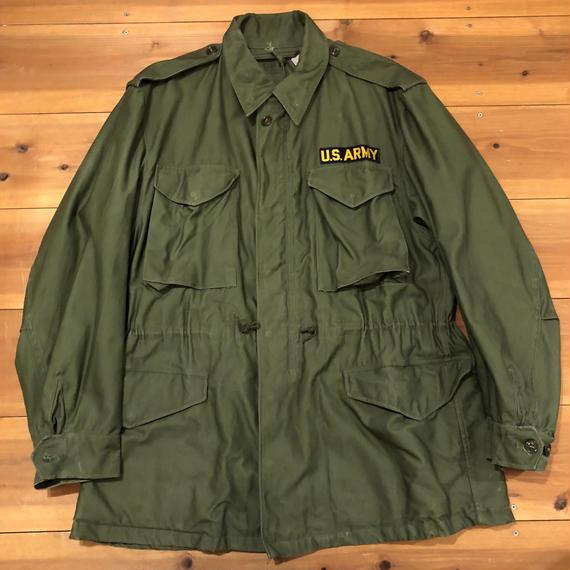 Military M-1951 FIELD JACKET
