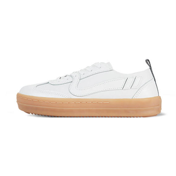 J.DAUL CONNIE PLAIN – GUM WHITE