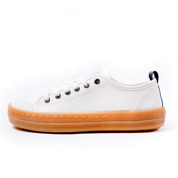 J.DAUL SUPERB GUM SOLE – WHITE