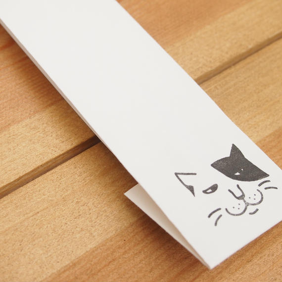 KPM006箸(カレー屋ねこ)5本