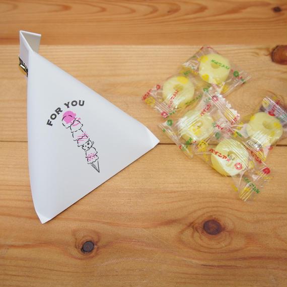 TKL026 Tetra Wrapping Bag 3枚