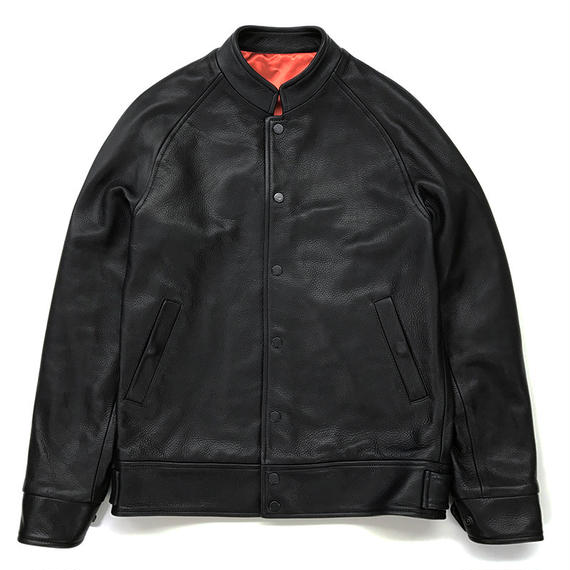 LEATHER CLUB JACKET0001
