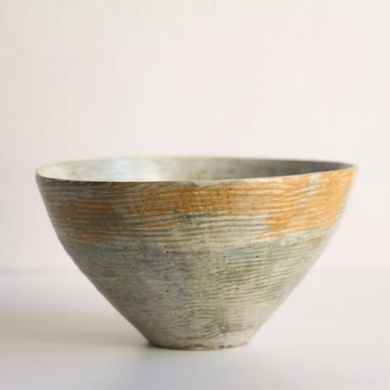 Medium Bowl by Timna Taylor