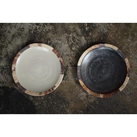 六寸皿 古荘美紀