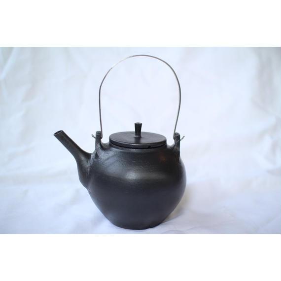 黒土瓶 鈴木環