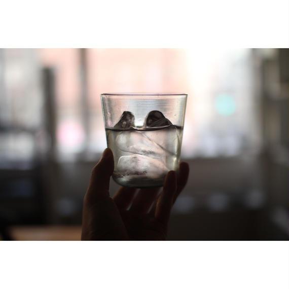 水のみグラス 笹川健一