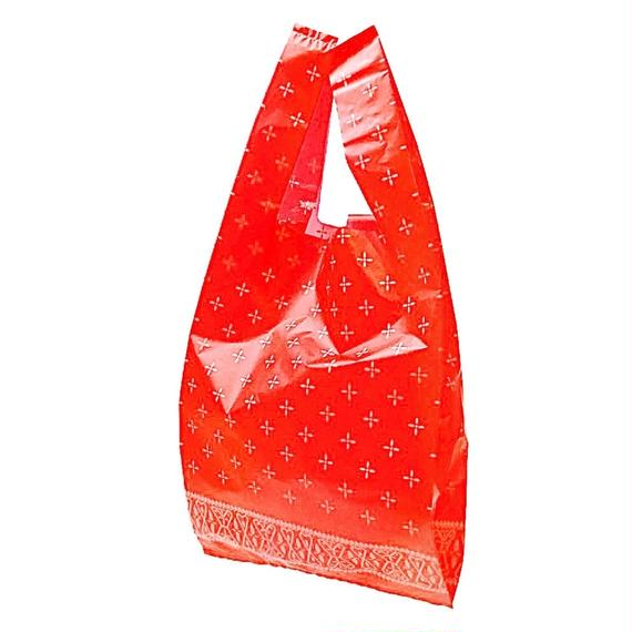 """Disposable Fashion Bag""  BANDANA"